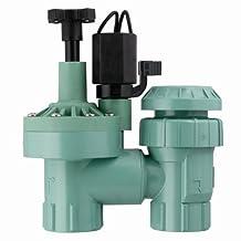 "Orbit 3/4"" Electric Anti-Siphon Solenoid Sprinkler System Water Valve - 57623"