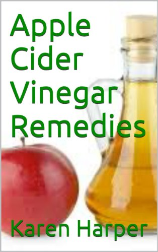 Vinegar Remedies Natures Detoxing Allergies ebook product image