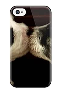 Popular Nancy Martinez New Style Durable Iphone 4/4s Case (hEzCFid4099pWPOM)