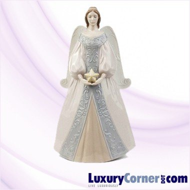 Star - Cantata (Tree Topper) Lladro by Lladro