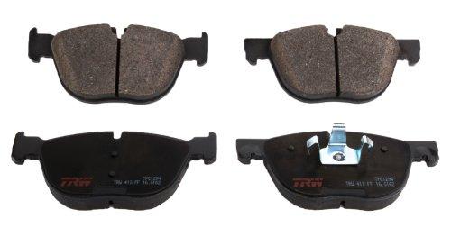 2009 bmw x5 brake pads - 5