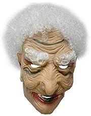 Old Man Mask