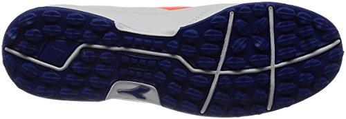 Chaussures Diadora Vortex Pro 2 Blanc-Vert 2016