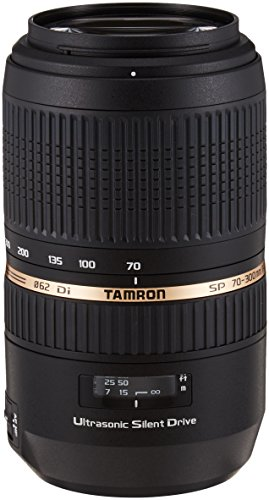 Tamron SP AF 70-300MM F/4-5.6 DI VC USD Lens For Sony - I...