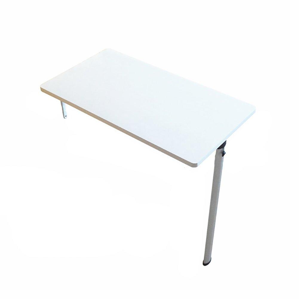 折り畳みテーブル& ソリッドウッド小さなダイニングテーブル壁ハンギング小さな家庭(ゲーム、学ぶ、仕事)壁掛けドロップリーフテーブル (サイズ さいず : 74*35cm) B07F1FK7PP 74*35cm 74*35cm