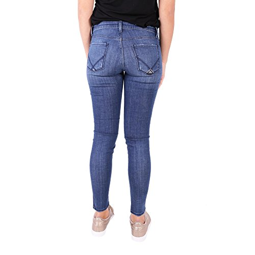 Roy Roger's Jeans Donna RND002D2370755999 Cotone Azzurro