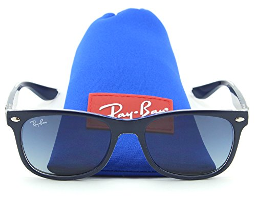 Ray-Ban RJ-9052S 70234L New Wayfarer JUNIOR Gradient Sunglasses, - Sunglasses Ray Baby Ban