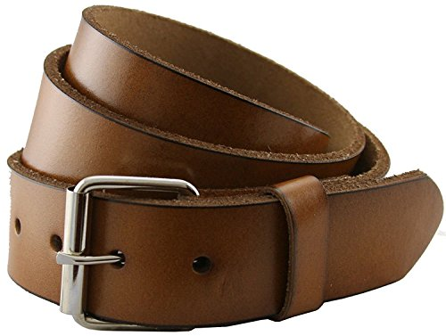 Notch Belt - 5