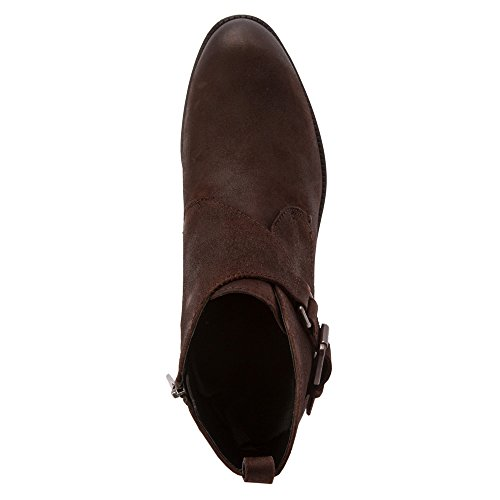 Franco Sarto Mujeres Royce T.moro Kudu Wax Leather
