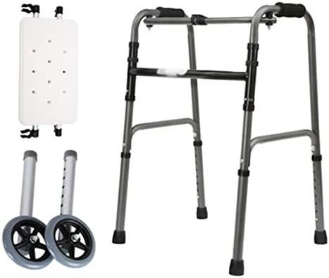 Glumlly Caminante médico, Caminante discapacitado, Soporte ...