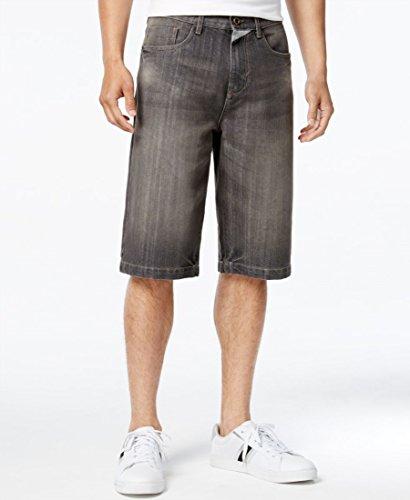 sean-john-mens-denim-shorts-34-washington-wash