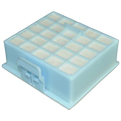 Filtre HEPA Bosch BSG 61832/02 , BSG 61832/03 #1413