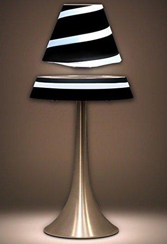 Fascinations Levitron Lamp Black