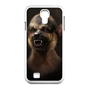 Customized Cell Phone Case for SamSung Galaxy S4 i9500 - Grimm case 1
