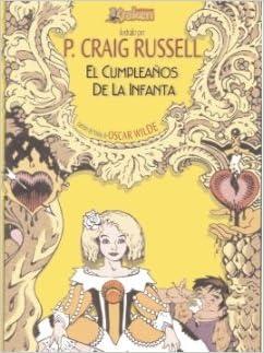 El Cumpleaños de la infanta (Cuentos Oscar Wilde): Amazon.es ...