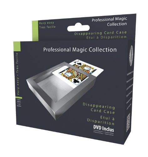 Oid Magic 547 - Scatola Che Fa Sparire Un Mazzo di Carte