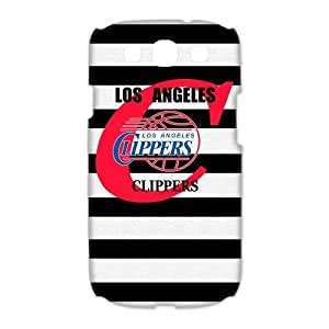 Custom Clippers Hard Back Cover Case for Samsung Galaxy S3 CL958 by runtopwell