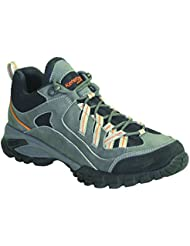 Kenetrek Mens Bridger Ridge Low Hiking Shoe