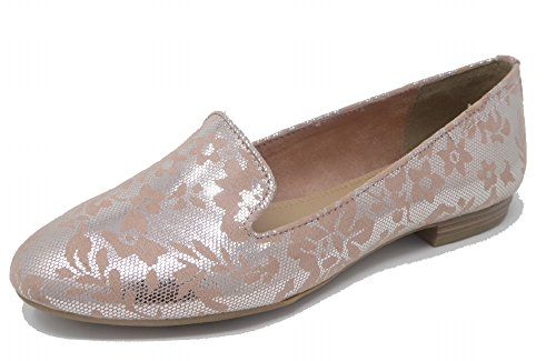 Pink Marco Rose Ballerine Donna Tozzi Rosa fAwg8qP