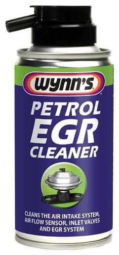 Wynns 29881 Petrol EGR Cleaner Consumer 150ml Air Intake System Inlet Valves Fastcar