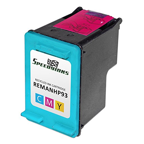 speedy-inks-remanufactured-replacement-for-hewlett-packard-hp-93-c9361wn-tri-color-ink-cartridge-for