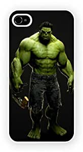 The Incredible Hulk iPhone 5 Case
