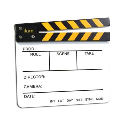 Ikan PS01 Production Slate