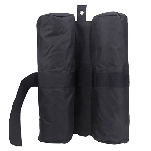 Diamondo Leg Weights Bag for Pop up Canopy Tent Feet Sand Bag