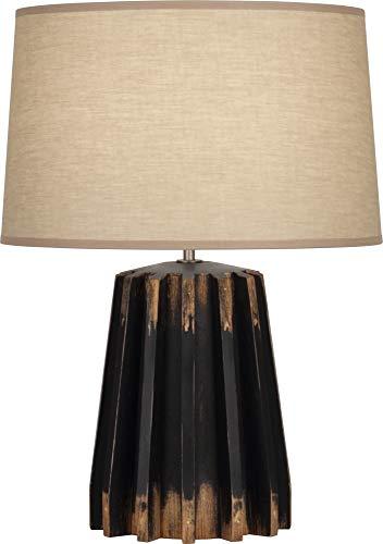 Robert Abbey 824 One Light Table Lamp