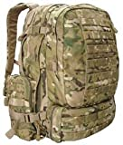 Condor Tactical Expedition Combat 3 day assault Back Pack – Multicam., Outdoor Stuffs