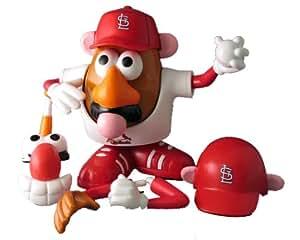 MLB St. Louis Cardinals Mr. Potato Head