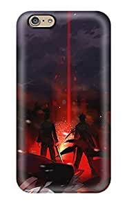 Fashion Case Defender case cover For Iphone 5C, zbdUlB29w4K Fate Stay Zero Pattern