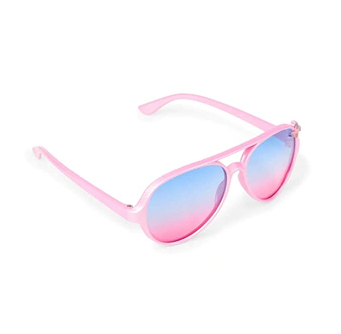 Amazon.com: The Childrens Place - Gafas de sol, diseño de ...