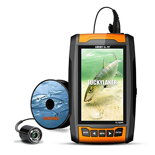 Underwater Camera For Lowrance Hds - 9