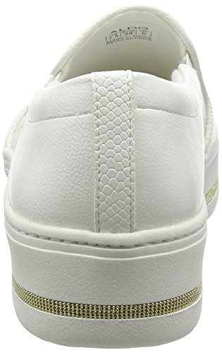 Aldo Damen Kaayn Low-Top weiß (White)