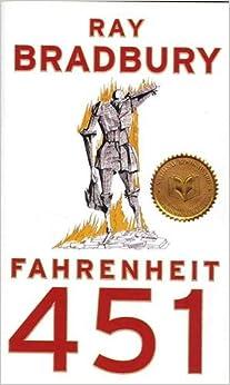 Fahrenheit 451 por Ray Bradbury epub