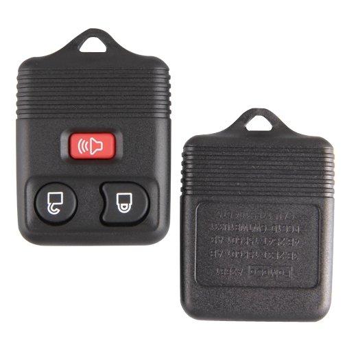 Carcasa llave mando a distancia de coche para Ford Transit lgking supply