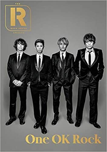 Amazon | Rock Sound [UK] January 2019 ONE OK ROCK表紙 (単号