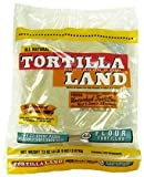 Uncooked Flour Tortillas Fresca 8 Inch 44 Count In Pack