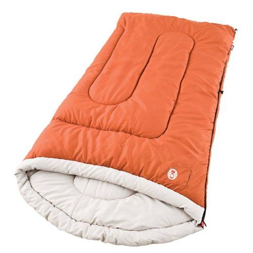 Coleman Sabine Large Cold-Weather Scoop Sleeping Bag