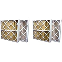 Heating, Cooling & Air 2 Air Filters for Aprilaire Spacegard 2200 201 2400 401