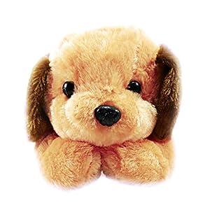 Tickles Dog Stuffed Soft Plush...