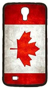 Canada Flag Hard Case for Samsung Galaxy Mega 6.3 I9200 I9205 ( Sugar Skull )