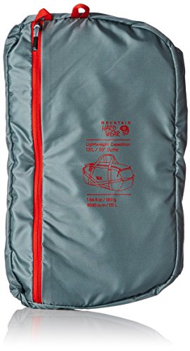 Mountain Hardwear ot6393Reisetasche Unisex Erwachsene, Ice Shadow