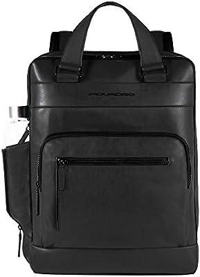 Setebos Travel Garment Bag Black Nero