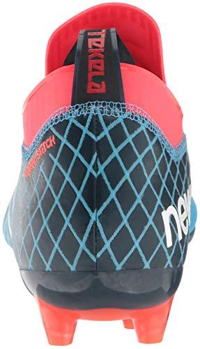 Pro Balance Crampons New De Polaris Tekela Foot Blue Fg xBwwF4