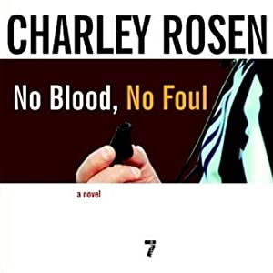 No Blood, No Foul Audiobook