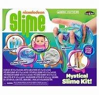 Nickelodeon Mystical Slime Kit