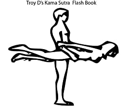 Creative Visions Kama Sutra Flash Book by [Haskin, Troy]