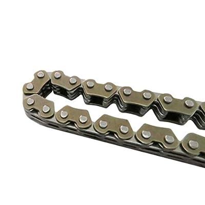Camshaft Chain Cam Timing Chain Fit For LTZ400 DRZ400 LTZ DRZ Z400 KFX: Automotive